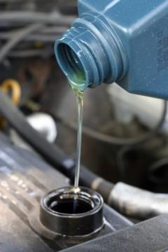 sostituzione olio cambio manuale - Forum di Quattroruote